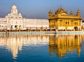 image of Amritsar Tour