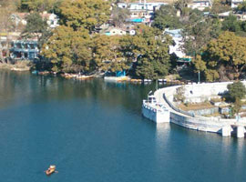 image of bhimtal Tour