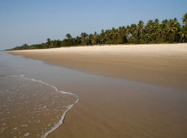 image of coastal karnataka Tour