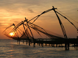 image of cochin Tour