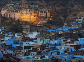image of Rajasthan Tour