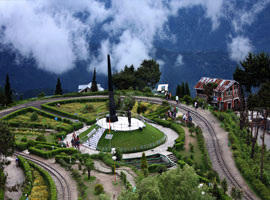 Image of Darjeeling Tour