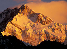image of Kanchenjunga Tour