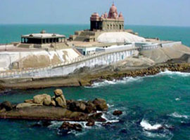 image of kanyakumari Tour