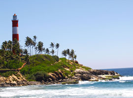 image of Kovalam Tour
