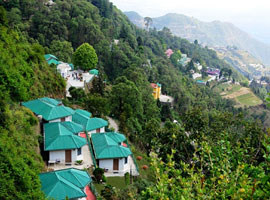 image of Mussoorie Tour