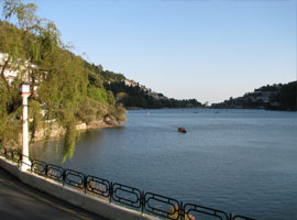 image of nainital Tour
