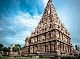 image of Tanjore Tour