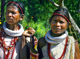 Tribal Tour of Odisha