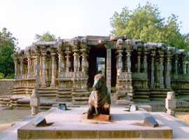 image of warangal Tour