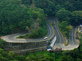 image of wayanad Tour
